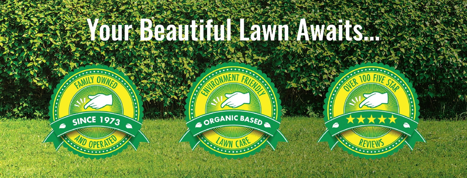 spring touch lawn & pest control